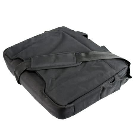 3475NY laptoptas nylon Dermata lederwaren